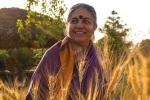 VANDANA SHIVA … Environmental Activist EARTHDEMOCRACY