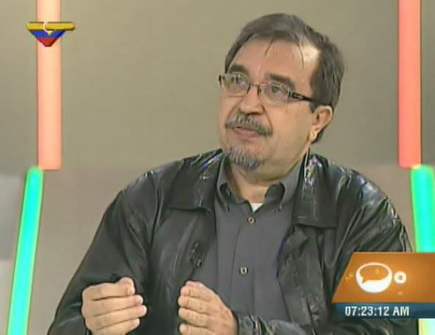 EL PROFESOR ADRIANZA SEÑALA QUE EL OBJETIVO DE EE.UU. CONTRA VENEZUELA ES HOY, ADEMÁS DE OTROS MUCHOS, MANTENER BAJO EL PRECIO DEL PETRÓLEO